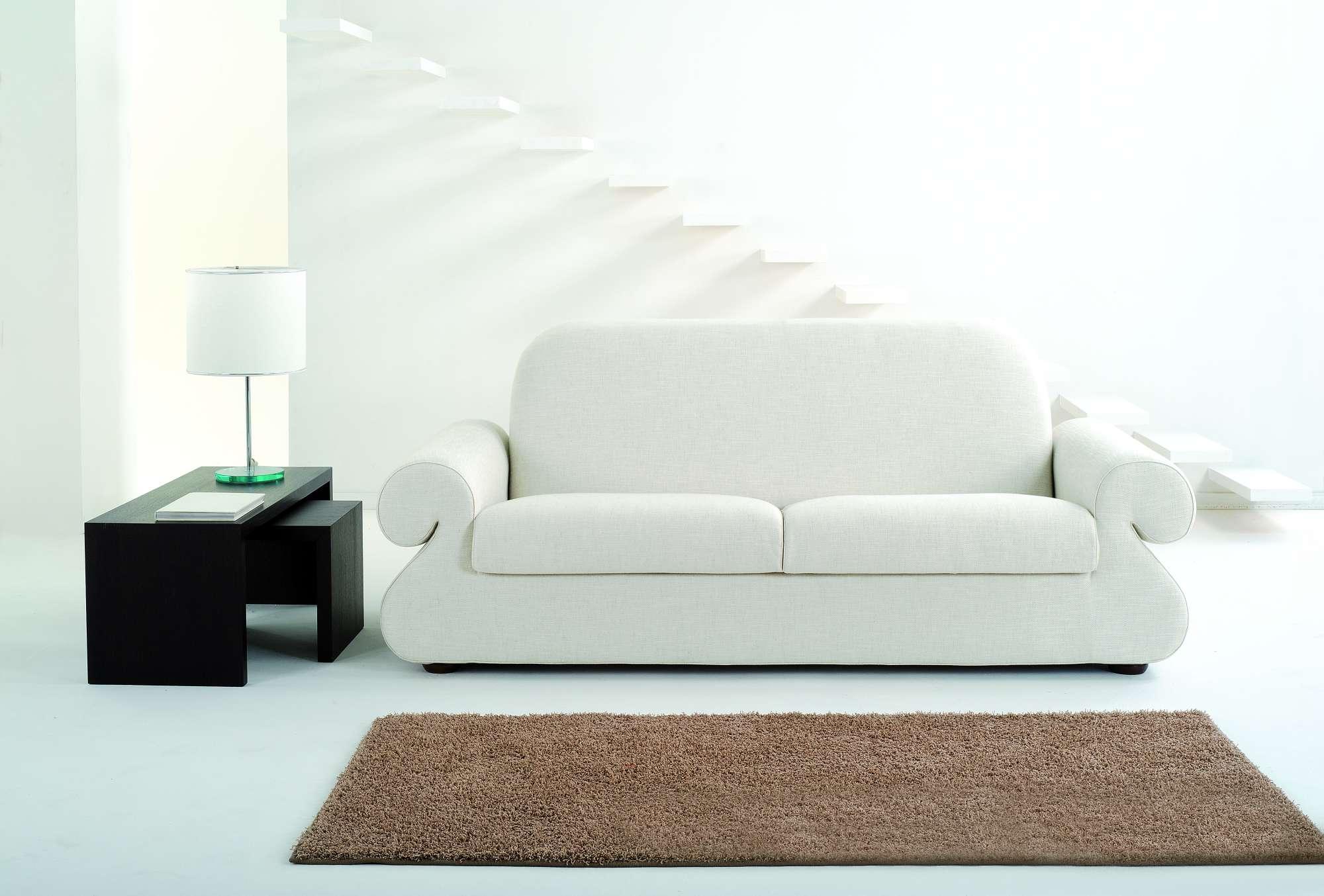 Ananta divani letto collezione intramontabili for Letto fluttuante