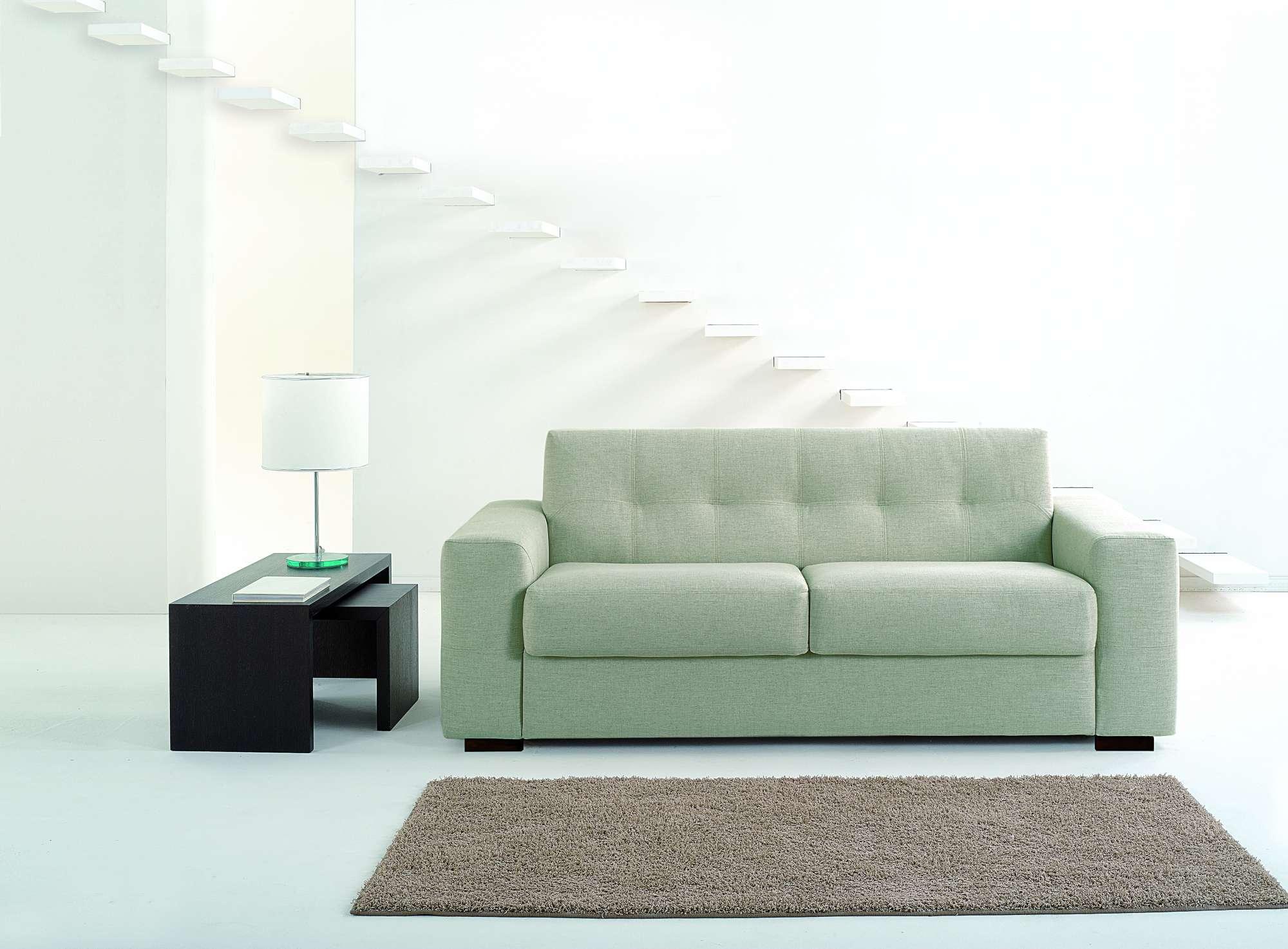 One divani letto con chaise longue collezione moderni for Divani moderni con chaise longue