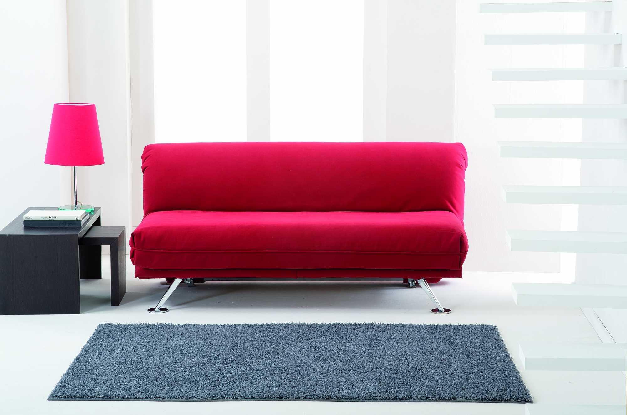 Simply divani letto estensibili collezione design for Divani da design