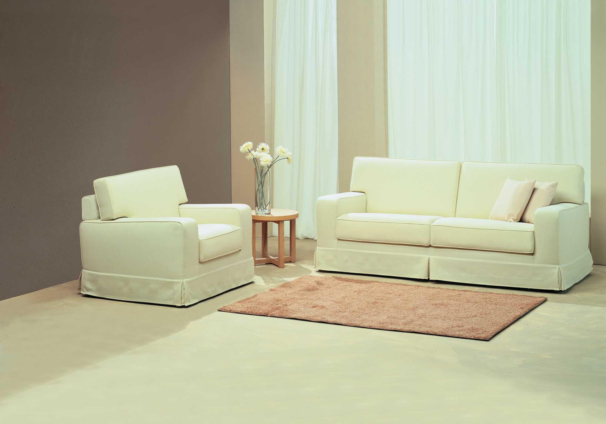 Valzer divani letto trasformabili collezione classici - Divani letto classici ...