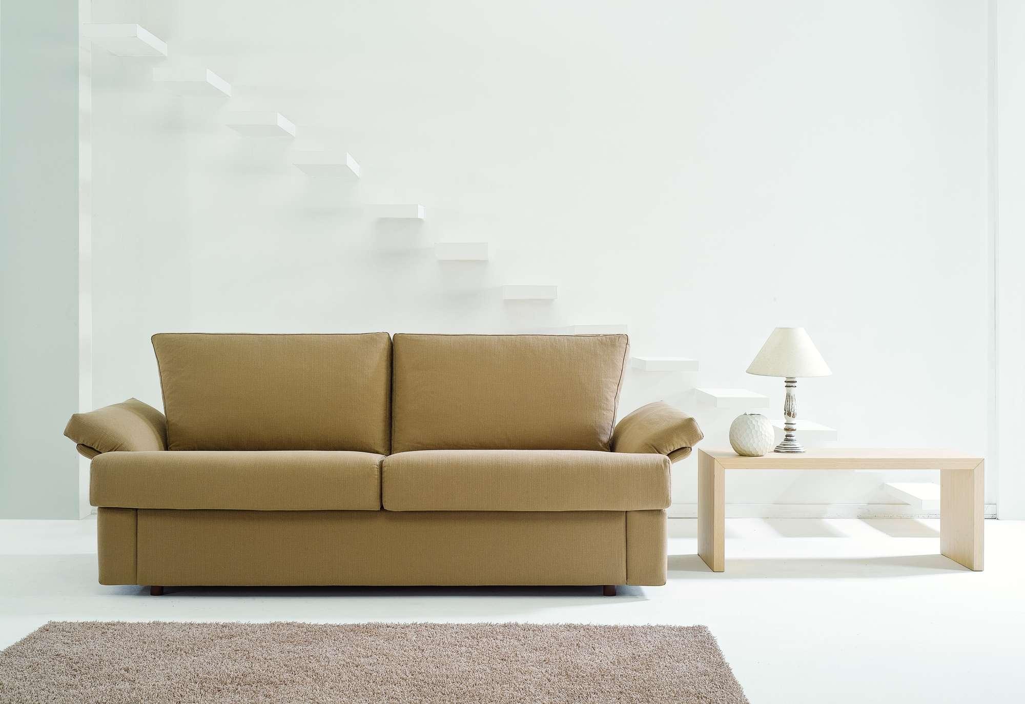 Victor divani letto con chaise longue collezione moderni for Divani moderni con chaise longue