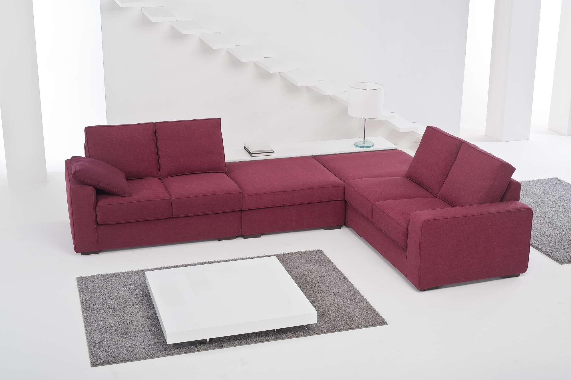 Village divani letto componibili collezione intramontabili for Divani divani letto