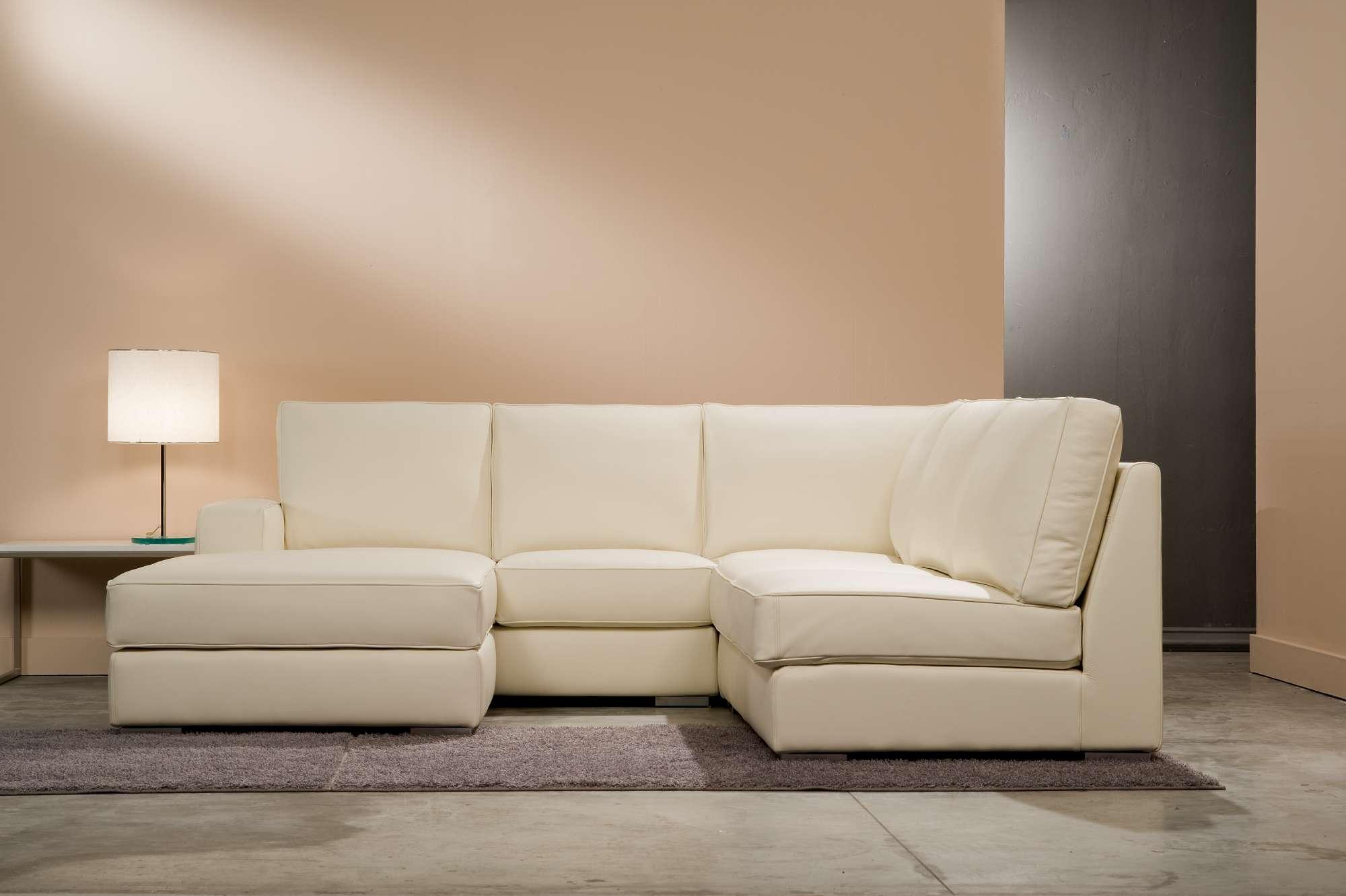 Village divani letto componibili collezione intramontabili - Divani stretti e lunghi ...